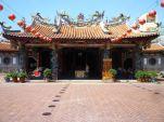 Le temple de Fengshan