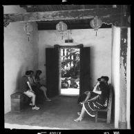 Scène de vie taïwanaise